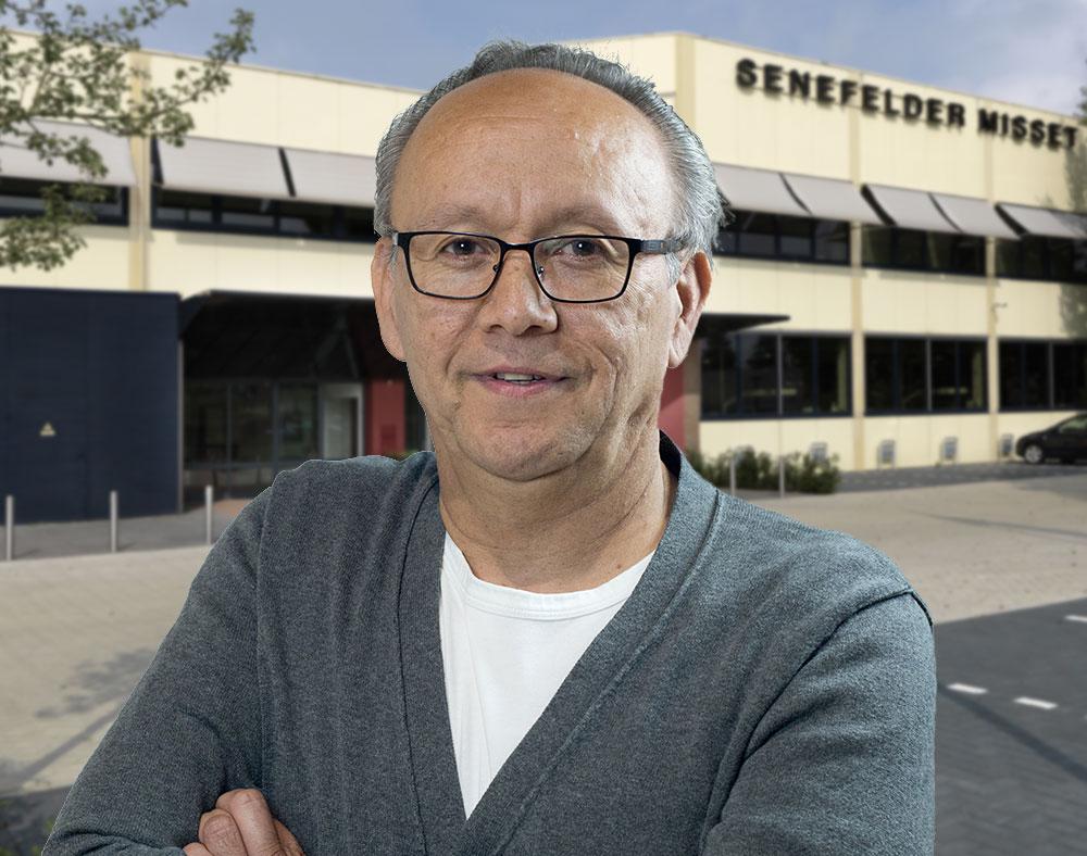 Denny Timmermans