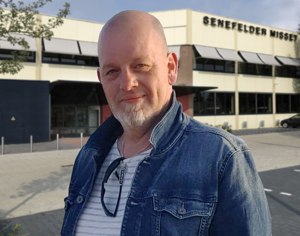 Robert Lammertink